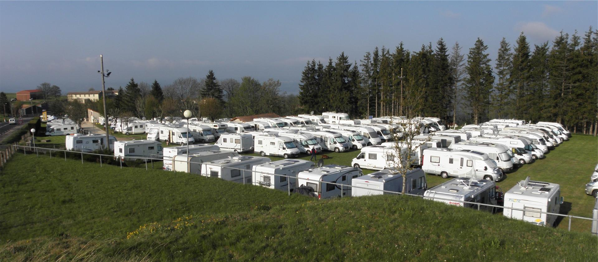 Union des Camping Caristes de France