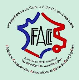 Fédération Française des Associations et Club de Camping-Cars